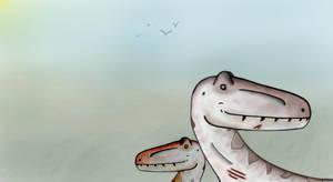 Raptors draw