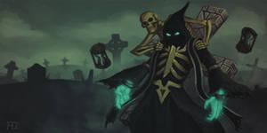 Time Wraith Zilean
