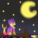 Bienoo's contest entry by starlightzs