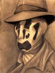Rorschach Practice