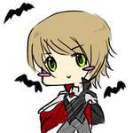 Count Chibi.Ryan Vampire