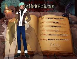 OW App - Seff Houndor by syazapion