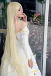 Arcueid princess cosplay 2
