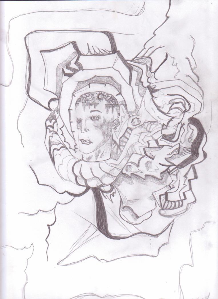 Brain Hole by DaKiNgAdAbLiNg