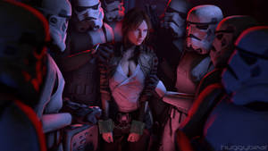 Star Wars - Rogue Infiltrator Part 1 [CLEAN]