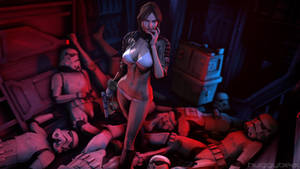 Star Wars - Rogue Infiltrator Epilogue [CLEAN]