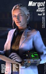 Fallout Stats - Margot
