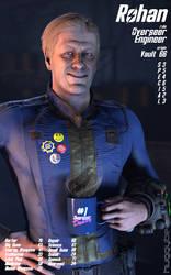 Fallout Stats - Rohan