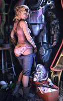 Fallout - Workshop Booty