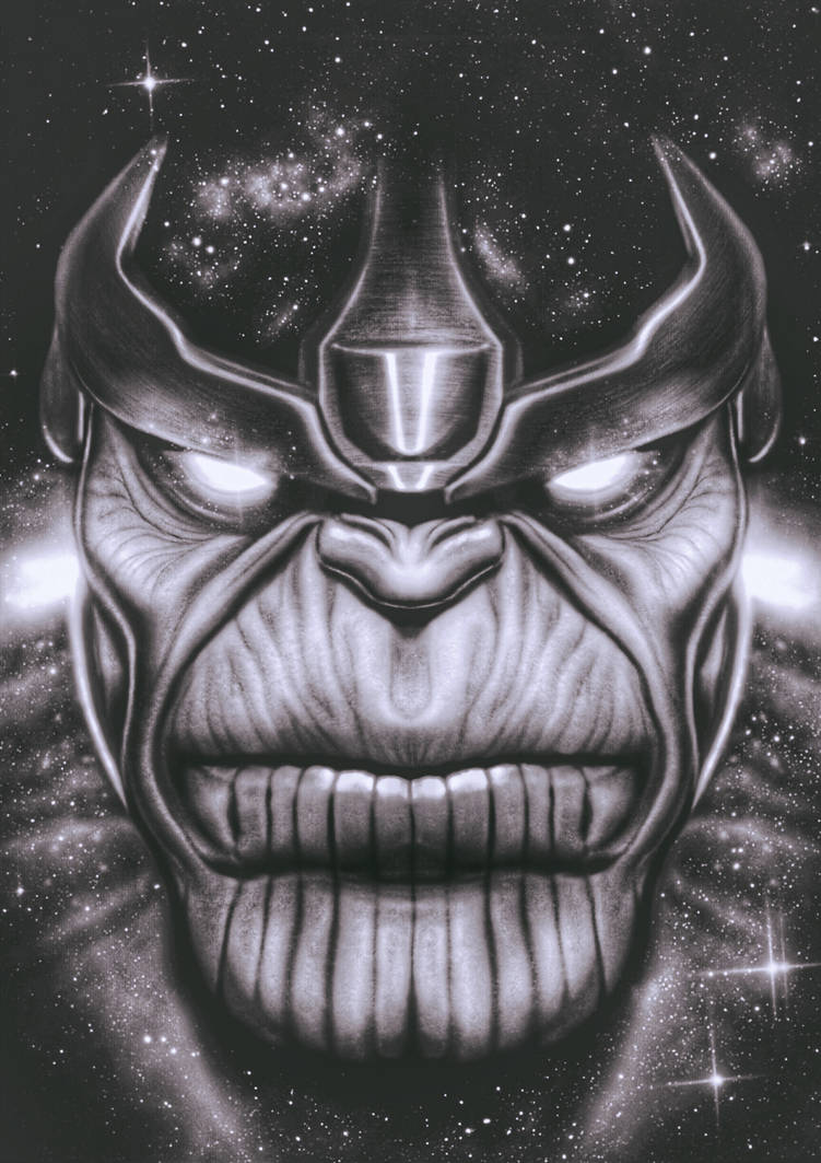 The Mad Titan