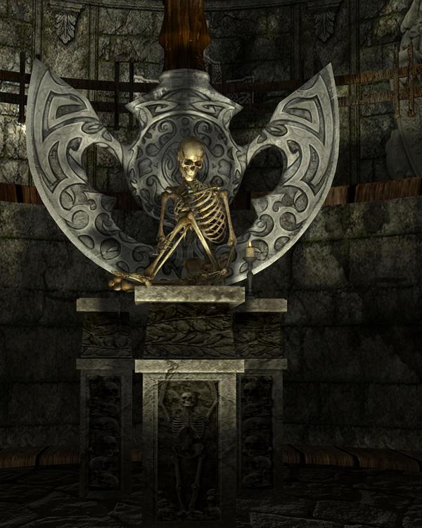 Pendulum by zememz