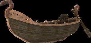 3D Barge
