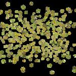 3D Leaf Swarm