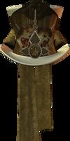 3D Steampunk Topper Hat