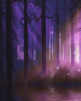 Free Background 41 by zememz