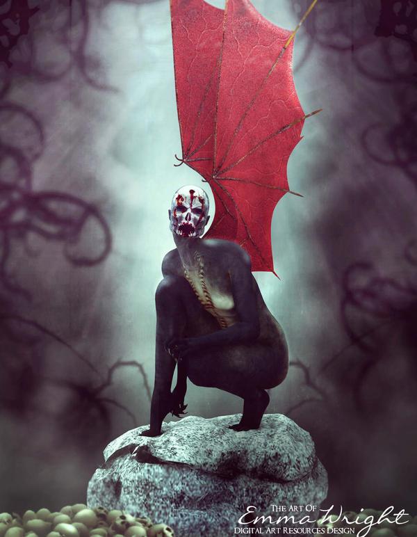 Soul Eater by zememz