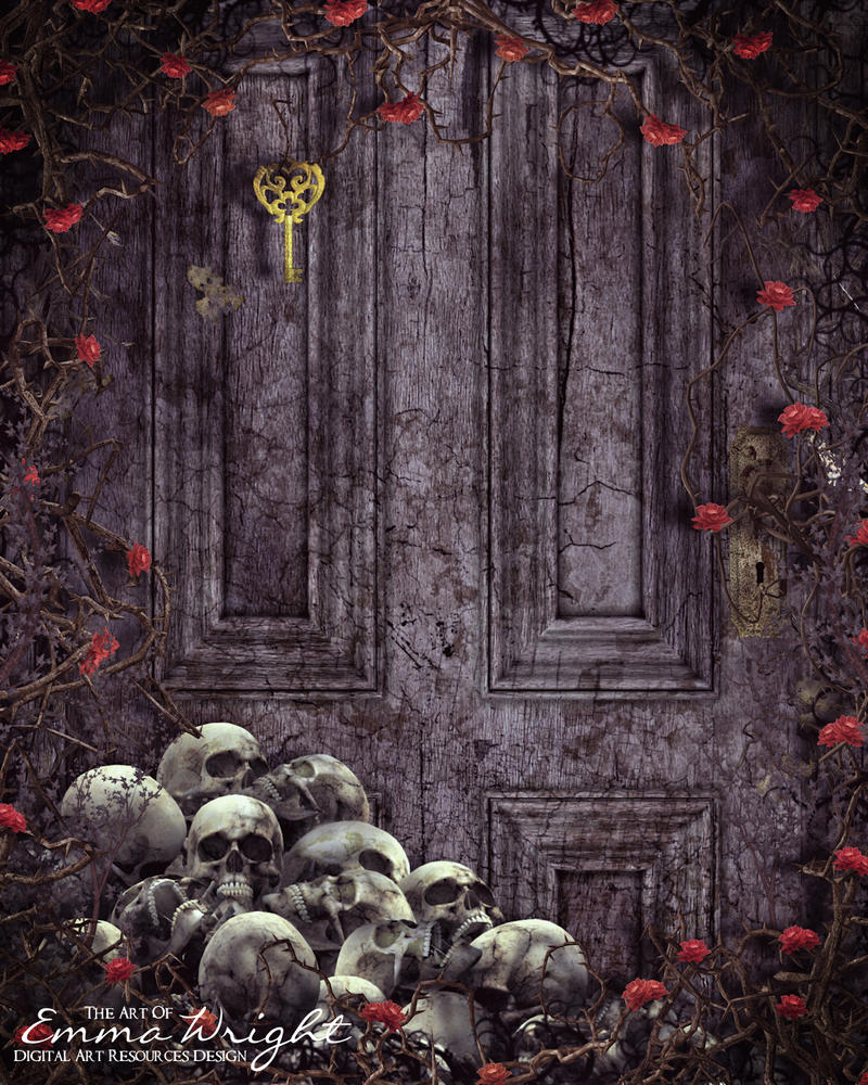 The Key To All Doors by zememz