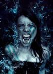 Ice Scream by jeedreek