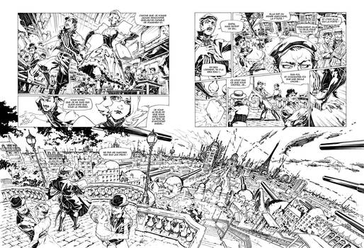 univerne page 30-31 bw