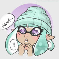 GASP~! (01/14/18) by fionaverse
