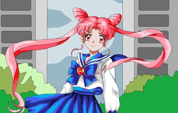 rini tsukino ____chibiusa_XD_colored_____by_usagisailormoon20