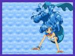 Mermaid Melody Hanon Wallpaper