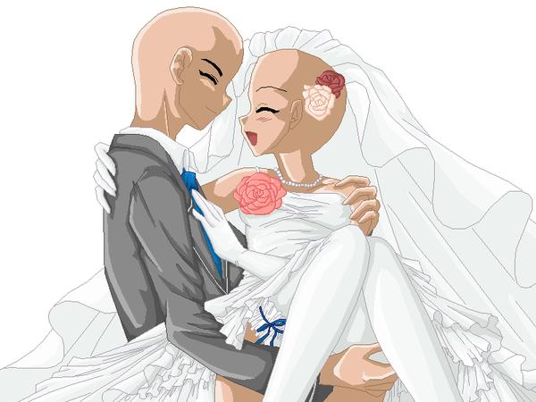 My 23 Base (Wedding Time) by usagisailormoon20 on DeviantArt