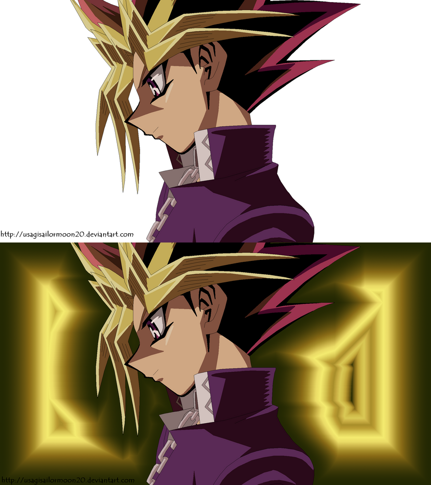 Yami - Yeah Your Right by usagisailormoon20