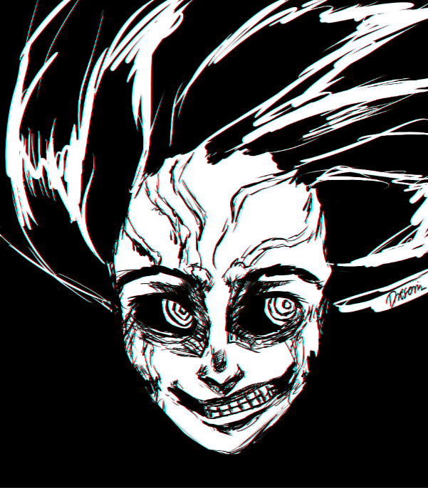 Scary stuffo by Dresoria