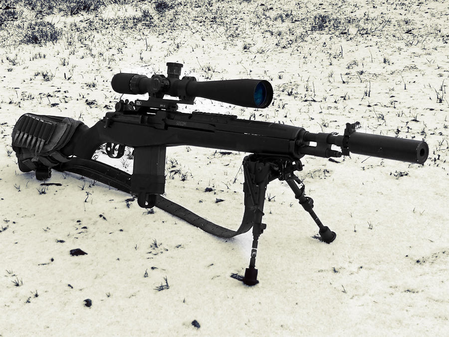 Intersted in swaps for a TM  M14 Socom
