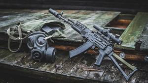 AKs 74 Scoped