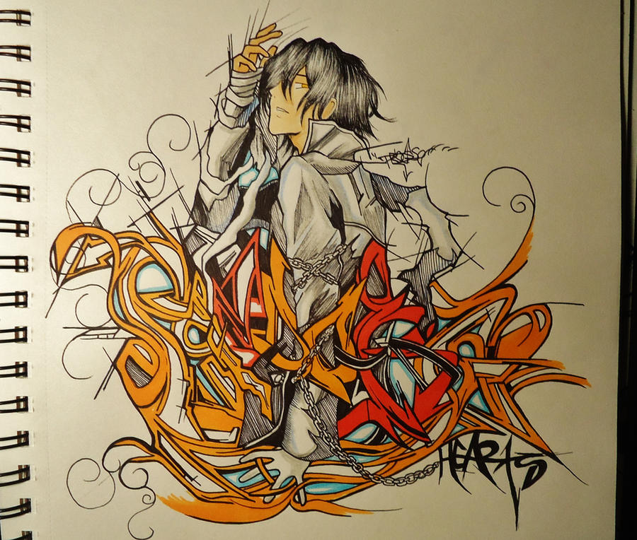 Pandora Hearts by Precise24