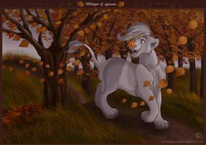 Whisper of Autumn