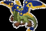 Skylanders Dragons: Drobot