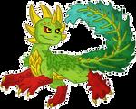 Skylanders Dragons: Camo