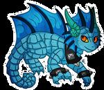 Skylanders Dragons: Echo