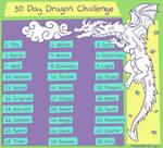 30 Day Dragon Challenge