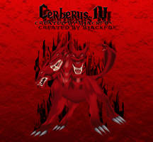 Cerberus -Gatekeeper of Hell- by Anubic90
