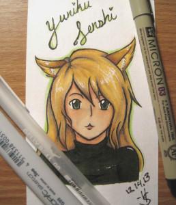YunikuSenshi's Profile Picture