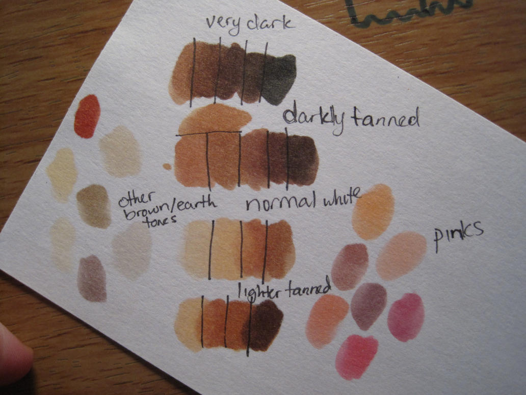 Skin color copic chart by yunikusenshi on deviantart skin color copic chart by yunikusenshi nvjuhfo Images