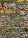 Wild Warriors Page 2