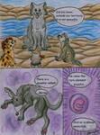 Wild Warriors Page 3
