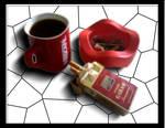asbak, rokok, kopi wow nikmaat