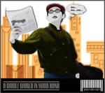 tukang koran