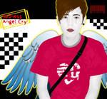 angel cry