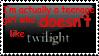 A semi-anti-Twilight stamp by Cesar-sama