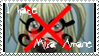 MISA AMANE SUCKS-Stamp by Cesar-sama