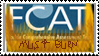 Anti-FCAT Stamp by Cesar-sama
