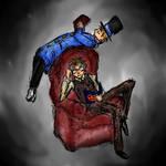 Literary Villains