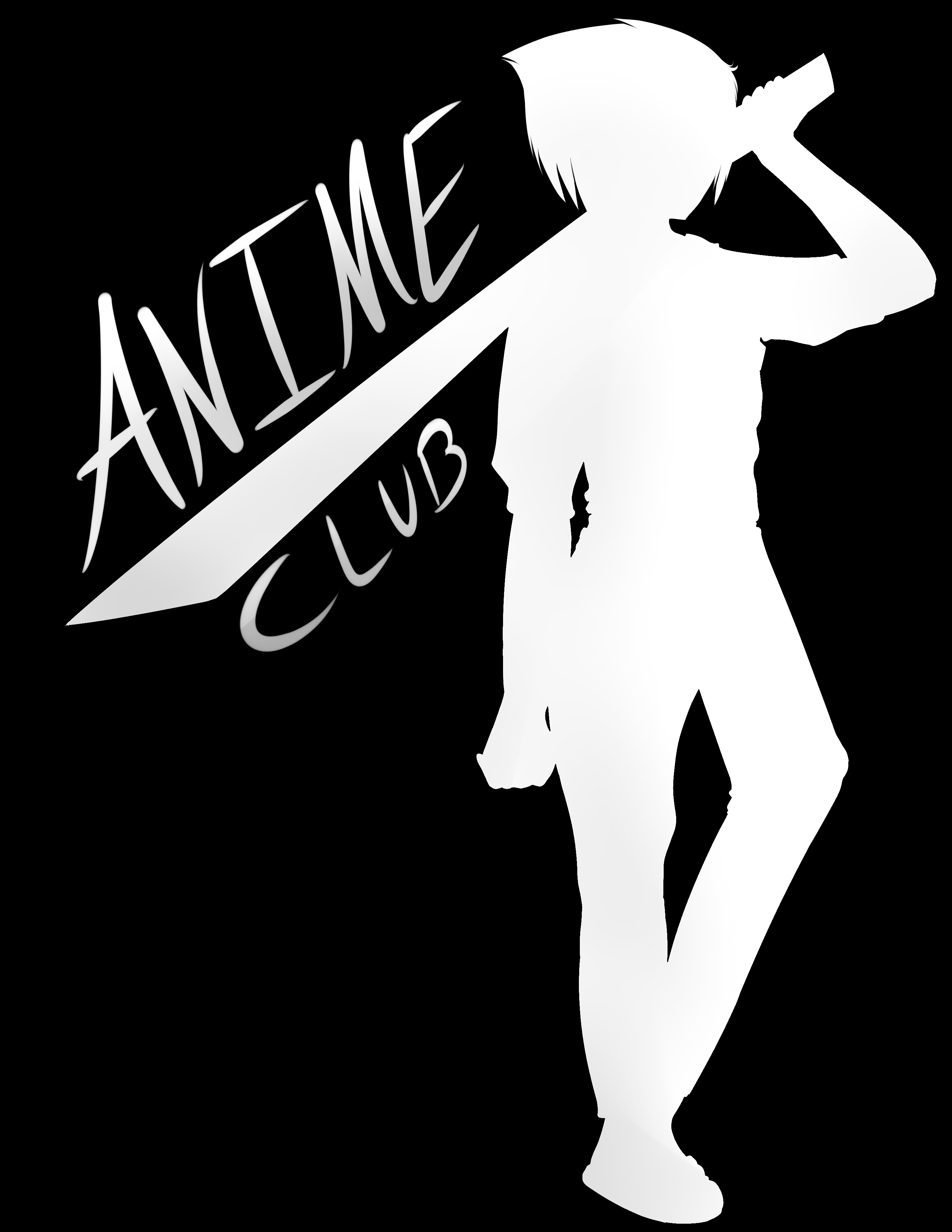K Anime Logo Anime Club Logo by honrupi